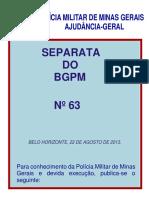 Caderno Doutrinário 3 - Blitz Policial.pdf