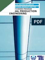 GPE Brochure