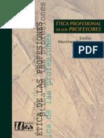 Ética profesional de los profesores.pdf