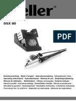 Manual_DSX 80