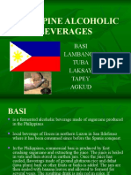 PHILIPPINE-ALCOHOLIC-BEVERAGES