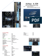 Airbus A320-330 Panel Documentation | Aircraft | Aerospace