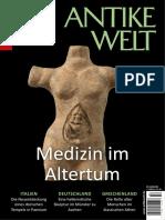 Antike Welt 2020-02