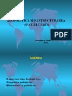 8. Geopolitica si restructurarea spatiului rus.ppt