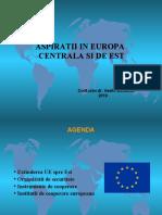10. Aspiratii Europa Centrala si Est.ppt