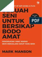 Sebuah Seni untuk Bersikap Bodo Amat.pdf