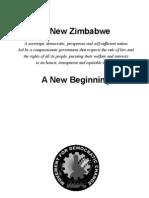 MDC Manifesto (2008)