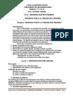 Graphes_1ère C-D-TI LCE