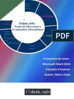 Travailler_avec_le_tabelau-Microsoft_Excel_2010-Exemple_d_examen