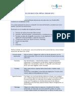 INSTRUCCIONES PROCESO DE SELECCIÓN VIRTUAL ONELINK BPO