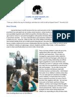 April 2020 GOJM Newsletter