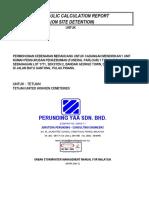 JPS calculation
