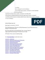 work study or IED video link-IIT-Roorkee