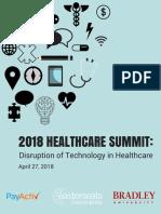 2018-Healthcare-Summit-Brochure