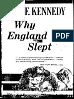 John F. Kennedy - Why England Slept (0, 1961).pdf