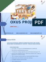 OXUS TV - Final Version