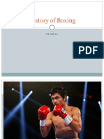 history of boxing.pptx