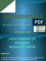 Termo_II_Ciclos_de_vapor.pptx