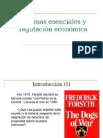 Derecho Economico Clase No9