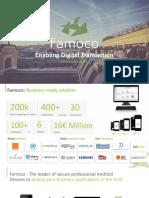Famoco Introduction_2018_V2.0