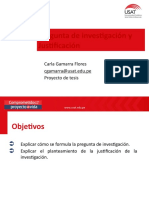 Sesión 5 Formulación del problema y justificación.pptx