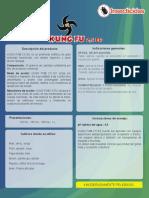 Agroquímico KUNG-FU-2.5-EC