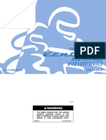Royal Star Venture Owners Manual LIT-11626-19-25