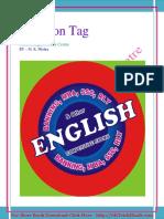 English Grammar Topic Noun Question Tag ( For More Book - www.gktrickhindi.com )