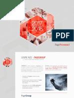 Page Personnel - Guia de Salários para Estagiários, Analistas e Coordenadores.pdf