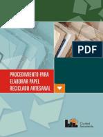 Manual de PAPEL RECICLADO ARTESANAL.pdf