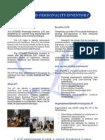 Lpi Brochure