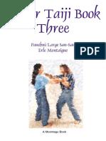 Power Taijiquan Book 3 [Erle Montaigue] (San-Sau)