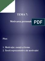 Tema 7 MRU