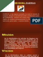 presentacion dayr