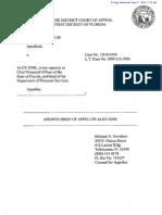 Kortun v. Sink - Answer Brief