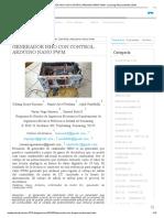 GENERADOR HHO CON CONTROL ARDUINO NANO PWM - Learning Microcontroller 2018