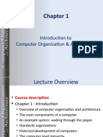 Lecture 01