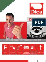 Catalogo DICA