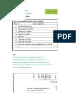CODE BS EN 12056 2-2000-PIPE SIZING