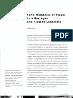 Mexico -- Fond 1047