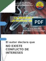 CALABADION - ESTRUCTURADO
