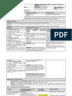 MYP Year 1-II Term Unit Planner