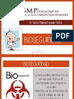 TOP - Clase 1.2 - Bioseguridad