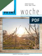 Höriwoche, KW19_2020