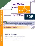 M2.2_Kinematics.ppt
