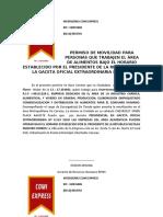 Inversiones Comi Express (1)