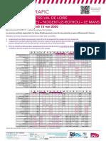 Ligne Paris-Chartres-Nogent-le-Rotrou-Le Mans