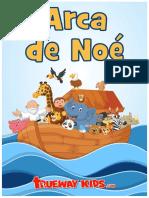 04 - Arca de Noé