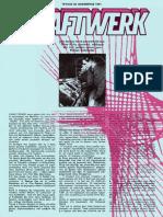 ΠΟΠ+ΡΟΚ -  Kraftwerk (1981, 1997)