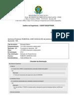 PENDENCIAS PROJETO ELÉTRICO CRECHE PROINFÂNCIA.pdf